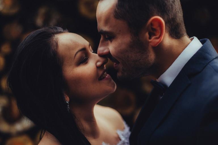 Ilona i Karol – sesja ślubna