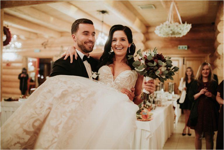 Ślub Zimowy
